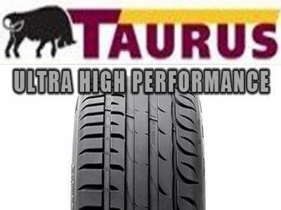 Taurus - ULTRA HIGH PERFORMANCE