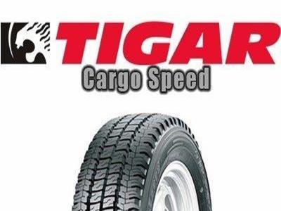 TIGAR CARGO SPEED
