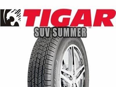 Tigar - SUV SUMMER