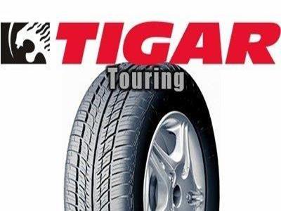 TIGAR TOURING