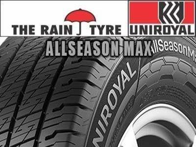 Uniroyal - AllSeason Max