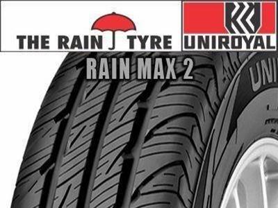 Uniroyal - RAIN MAX 2