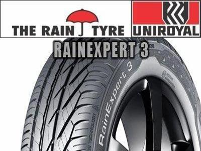 UNIROYAL RainExpert 3