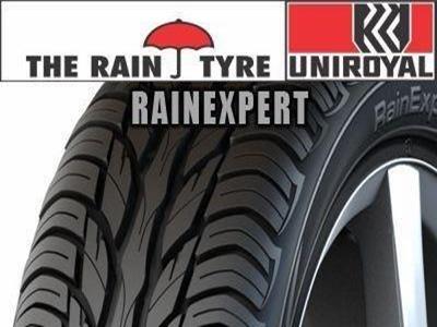 UNIROYAL RainExpert