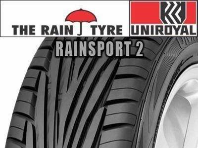 Uniroyal - RainSport 2
