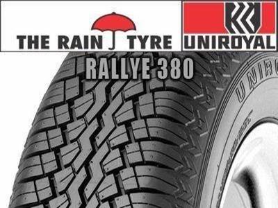 Uniroyal - rallye 380