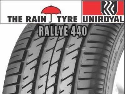 Uniroyal - rallye 4x4 street