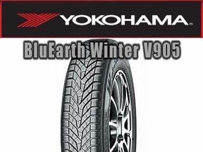 YOKOHAMA BluEarth Winter V905