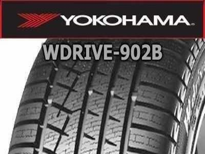 YOKOHAMA W.drive V902B