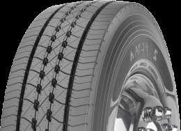 Goodyear zimske gume za komercijalna vozila