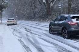 Polovina vozača ne zna što činiti u nepredviđenim okolnostima