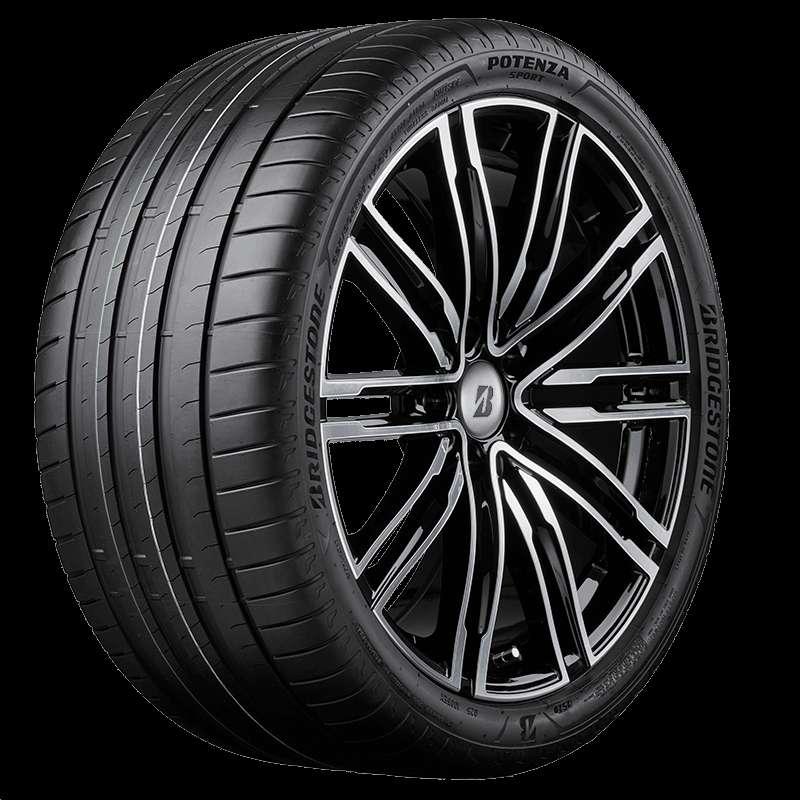 Nove Bridgestone gume