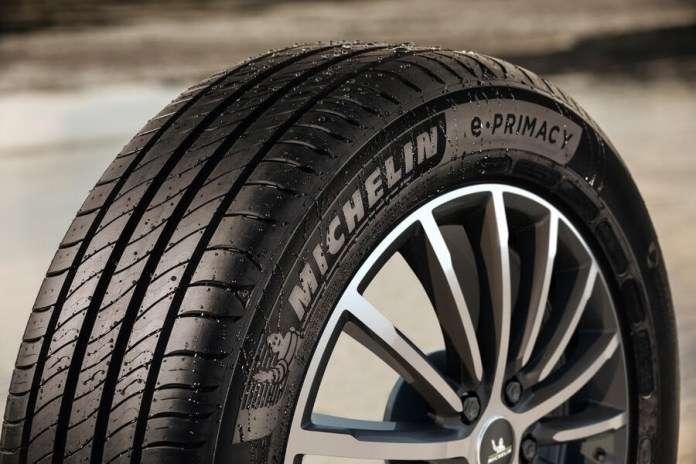 Michelin pušta na tržište ljetne gume za hibridna i električna vozila
