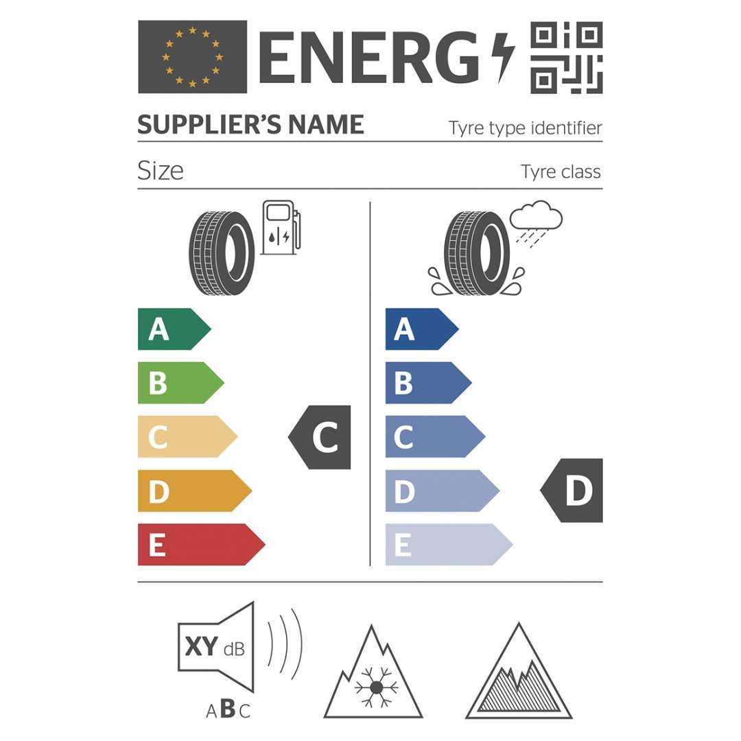 Koliko su stvarno važne EU oznake na auto gumama?